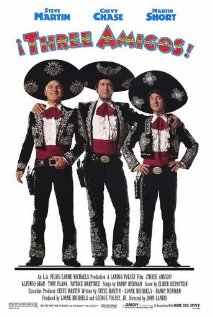 ¡Three-Amigos!