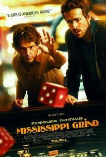 Mississippi-Grind