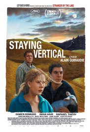 Staying-Vertical