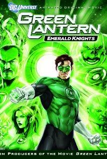 Green-Lantern:-Emerald-Knights