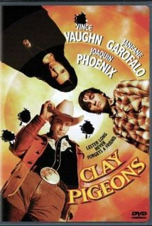 Clay-Pigeons