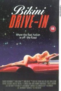 Bikini-Drive-In