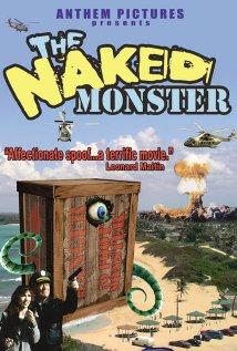 The-Naked-Monster